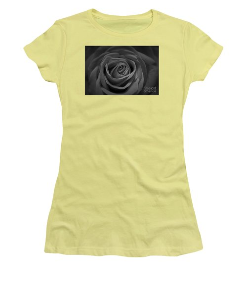 The Perfect Rose Women's T-Shirt (Athletic Fit)
