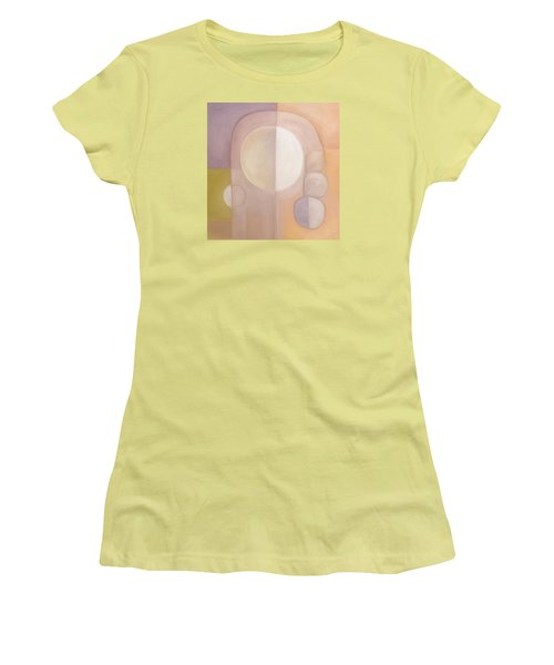 Woman Women's T-Shirt (Athletic Fit)