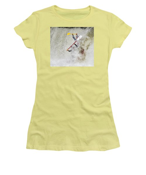 ALF Women's T-Shirt (Athletic Fit)