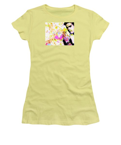 Kaka Women's T-Shirt (Junior Cut) by Svelby Art
