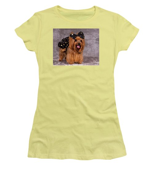 20160805-dsc00531 Women's T-Shirt (Junior Cut) by Christopher Holmes