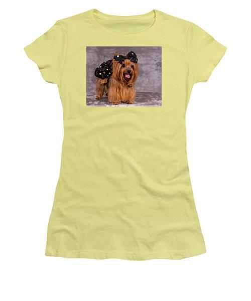 20160805-dsc00531 Women's T-Shirt (Athletic Fit)