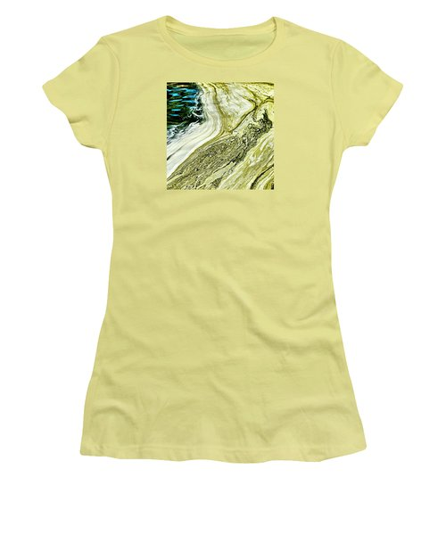 Primordial Soup Women's T-Shirt (Athletic Fit)
