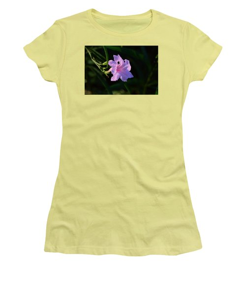 Early Light Women's T-Shirt (Athletic Fit)