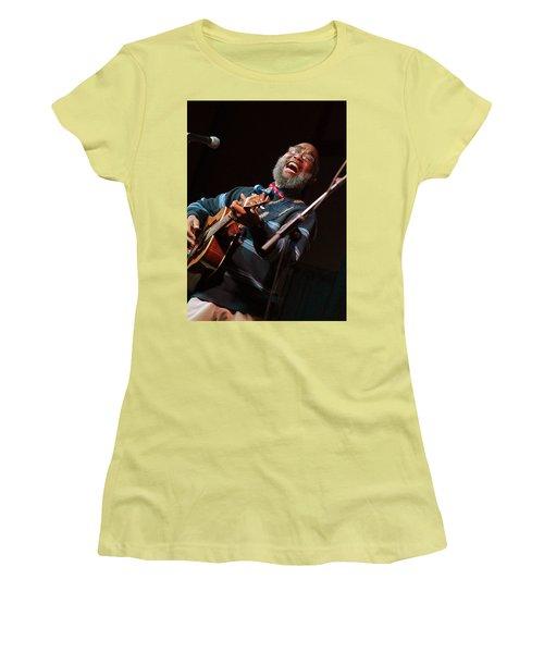 Folk Alliance 2014 Women's T-Shirt (Athletic Fit)