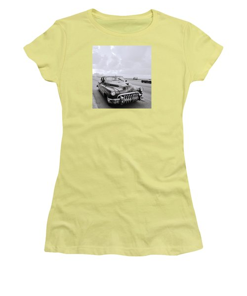 A Buick Car Women's T-Shirt (Athletic Fit)
