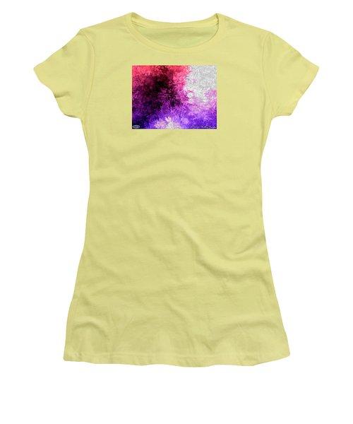 A Lotta Fight Women's T-Shirt (Junior Cut)