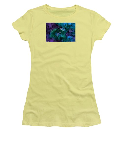 A Love Song Women's T-Shirt (Athletic Fit)