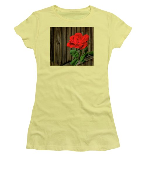 A Simple Beauty Women's T-Shirt (Athletic Fit)