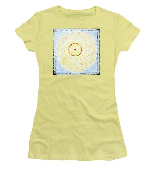 A Thousand Petals Women's T-Shirt (Athletic Fit)