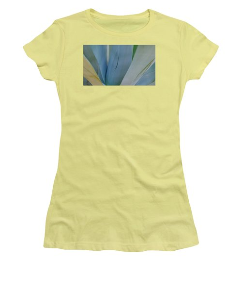 Agave Colors Women's T-Shirt (Athletic Fit)