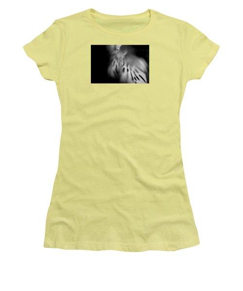 Alosteria 8 Women's T-Shirt (Junior Cut) by Simone Ochrym