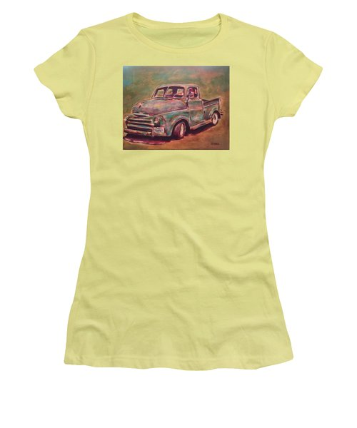 American Classic Women's T-Shirt (Athletic Fit)