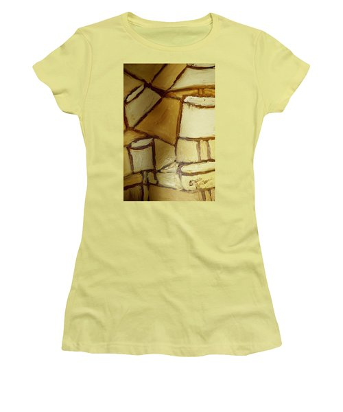 Another Lamp Women's T-Shirt (Athletic Fit)