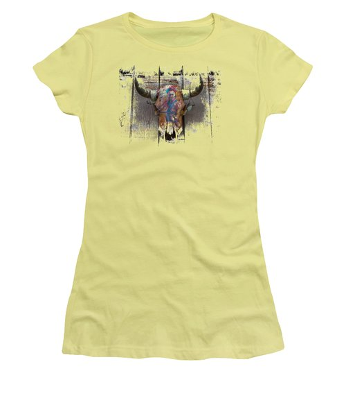 Another Time 2 Women's T-Shirt (Athletic Fit)