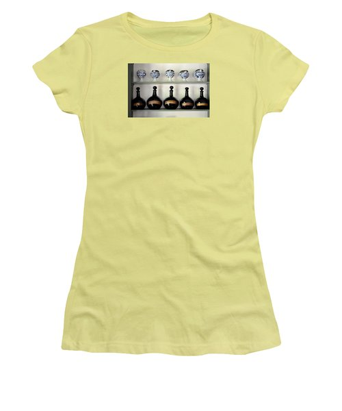 Apothecary Women's T-Shirt (Athletic Fit)