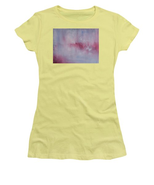 Art Is Not The Truth Women's T-Shirt (Junior Cut) by Min Zou