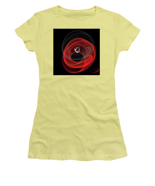 Art_0005 Women's T-Shirt (Athletic Fit)