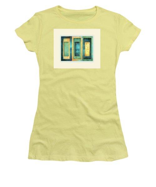 Aurora's Vision Women's T-Shirt (Athletic Fit)
