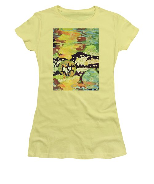 Awakening Women's T-Shirt (Athletic Fit)