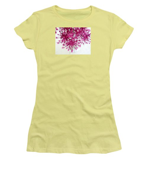 Background 7 Women's T-Shirt (Junior Cut)