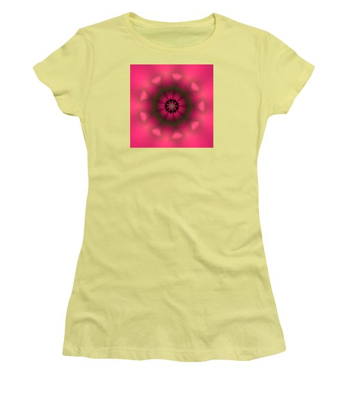 Ben 9 Women's T-Shirt (Junior Cut) by Robert Thalmeier
