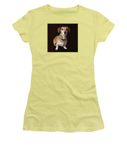 Ben And Sharon Friend Women's T-Shirt (Junior Cut) by Fortunate Findings Shirley Dickerson