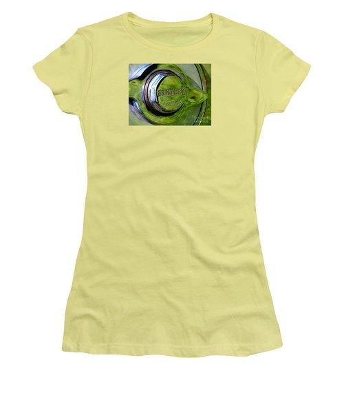 Bentley Women's T-Shirt (Athletic Fit)