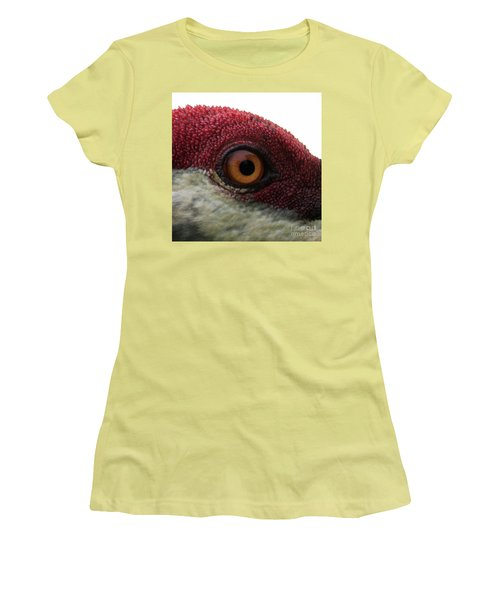 Birds Eye Women's T-Shirt (Athletic Fit)