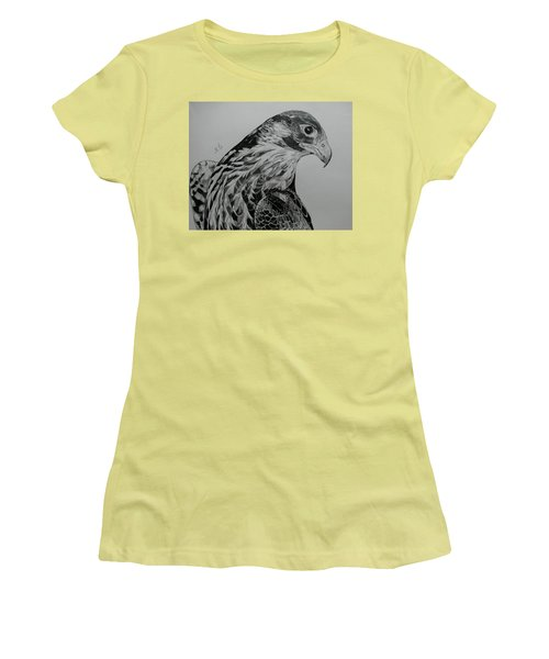 Birdy Women's T-Shirt (Athletic Fit)