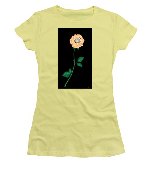 Blooming Bengal Women's T-Shirt (Athletic Fit)