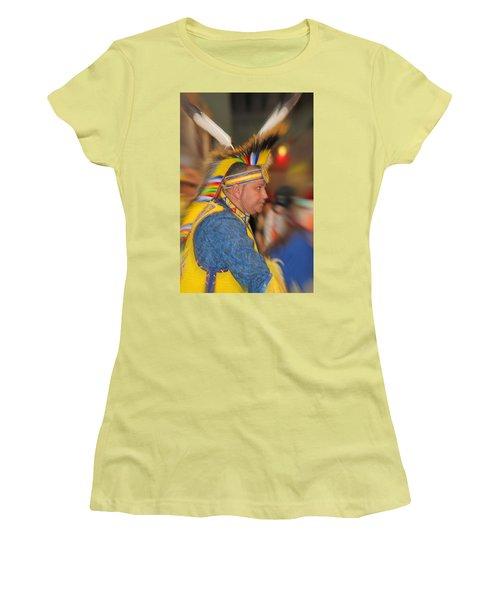 Bold And Proud Women's T-Shirt (Junior Cut) by Audrey Robillard