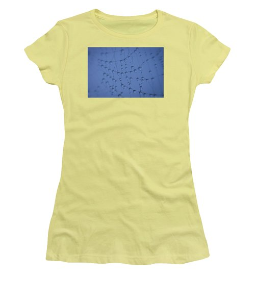 Bound Women's T-Shirt (Athletic Fit)