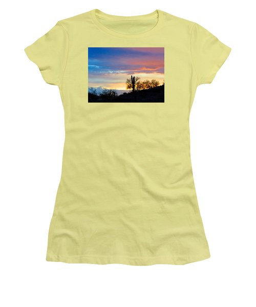 Calling  Women's T-Shirt (Athletic Fit)