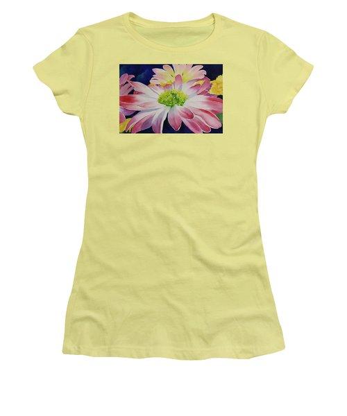 Charisma Women's T-Shirt (Junior Cut) by Judy Mercer