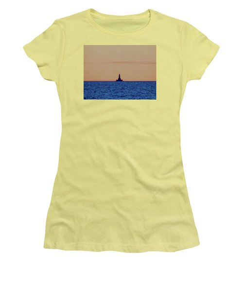 Charity Light Women's T-Shirt (Athletic Fit)