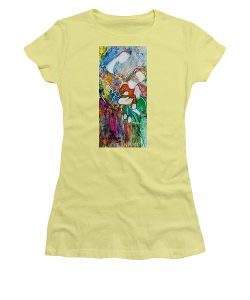 Children Are A Blessing Women's T-Shirt (Athletic Fit)