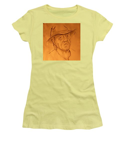 Chuck Women's T-Shirt (Athletic Fit)