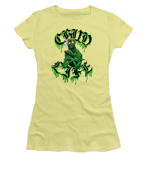 C.h.u.d. Life Women's T-Shirt (Athletic Fit)