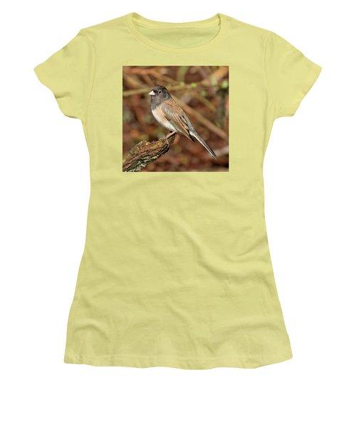 Classic Women's T-Shirt (Junior Cut) by Sheldon Bilsker