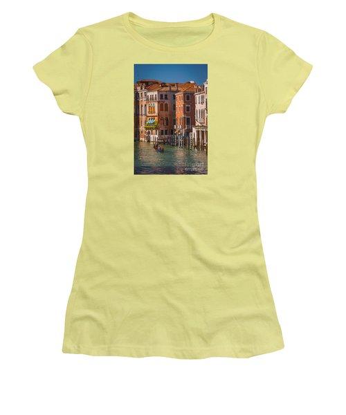 Classic Venice Women's T-Shirt (Athletic Fit)