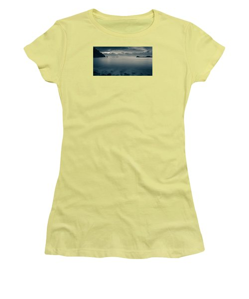 Cleopatra Bay Turkey Women's T-Shirt (Athletic Fit)