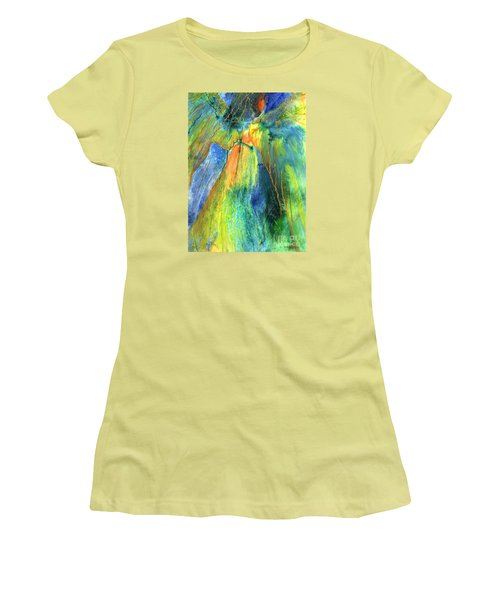 Coming Lord Women's T-Shirt (Junior Cut) by Nancy Cupp