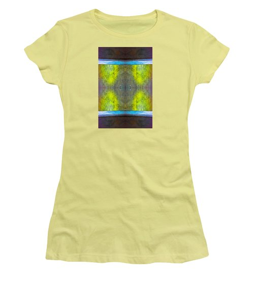 Concrete N71v2 Women's T-Shirt (Athletic Fit)