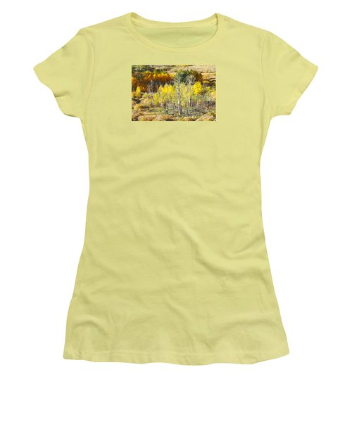 Conway Summit 3 Women's T-Shirt (Athletic Fit)
