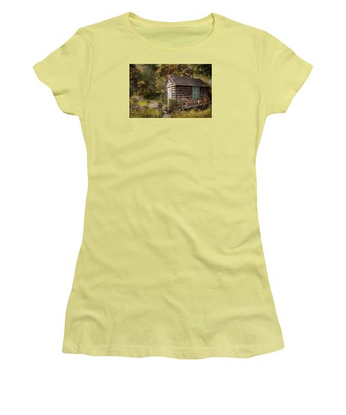Country Blessings Women's T-Shirt (Junior Cut) by Robin-Lee Vieira