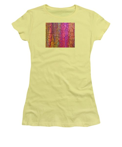 Crossroads Women's T-Shirt (Athletic Fit)