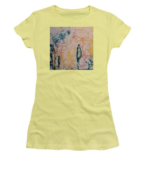 Day Out Women's T-Shirt (Junior Cut) by Gallery Messina