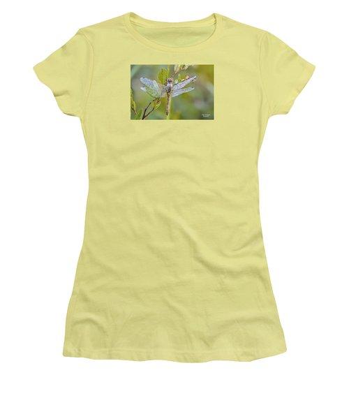 Daylight Diamonds Women's T-Shirt (Athletic Fit)