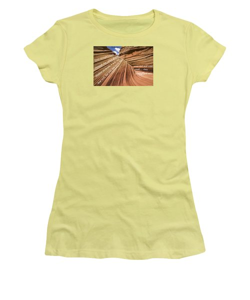 Death8 Women's T-Shirt (Athletic Fit)
